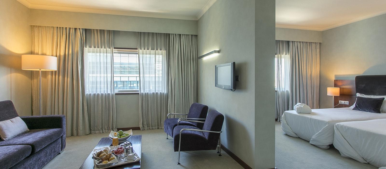 Bedrooms Olissippo Oriente