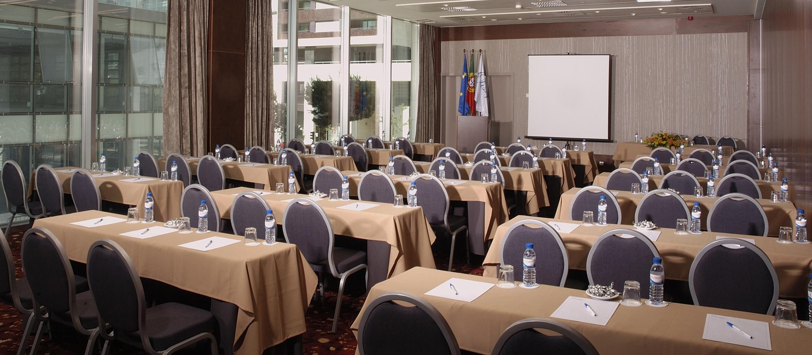 Meetings & Events Olissippo Oriente
